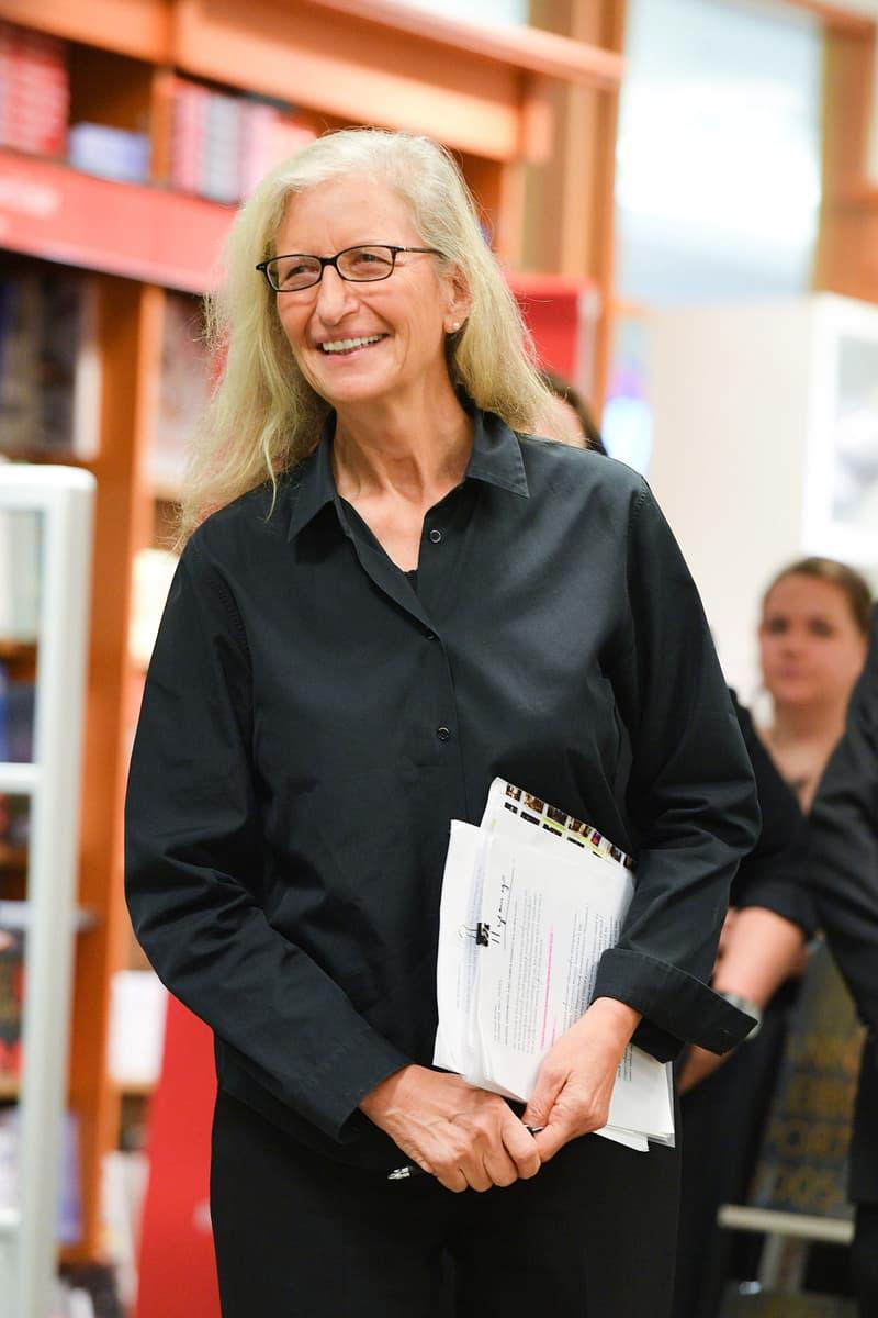 Annie Leibovitz Book Signing Portraits: 2005-2016 Toronto