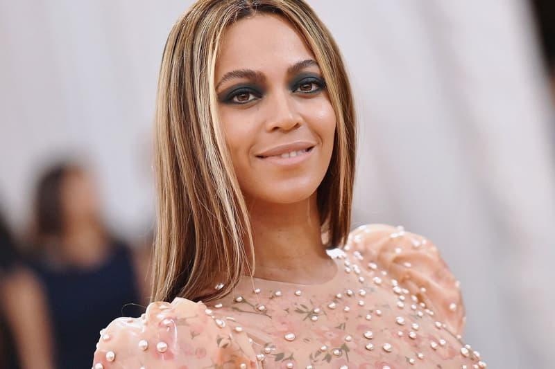 Beyonce Met Gala 2016 Red Carpet