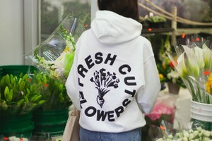 Picture of Portland-Based Label Fresh Cut Flowers Unveils New Collection of Hoodies & Tees