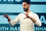Picture of Hasan Minhaj Urges the Asian Community to Not Stay Silent About George Floyd