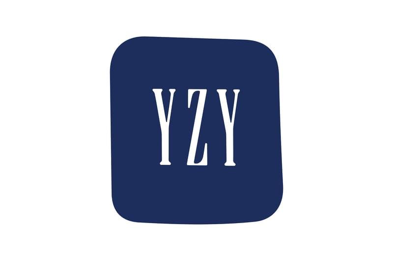 Kanye West YEEZY Gap Partnership Collection Logo