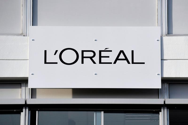 loreal logo whitening lightening fair skin anti racism