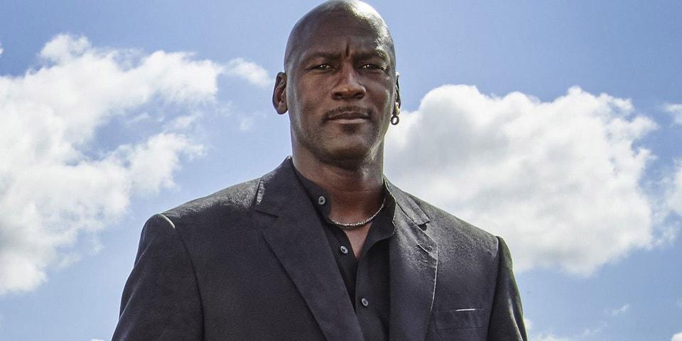 Michael Jordan Issues Statement Following George Floyd's Death