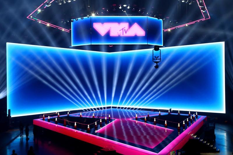 MTV VMAs To Go Ahead in New York City in August Awards Ceremony Barclays Centre COVID-19 Coronavirus