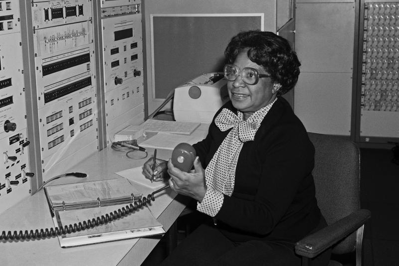 NASA Renames Headquarter Building After Mary W Jackson first African American aerospace engineer