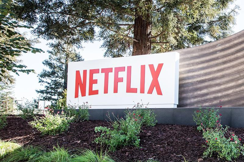 netflix black lives matter creators youth businesses donation charity racism racial justice
