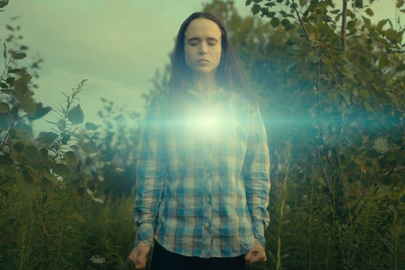 Ellen Page Vanya Hargreeves The Umbrella Academy Season 2 Netflix Still