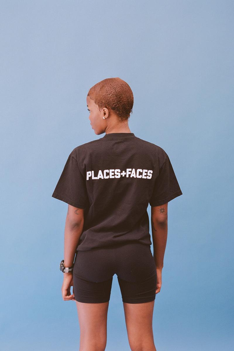 places faces spring summer drop 1 collection lookbook bodysuits cardigans bags