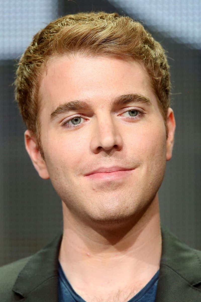 Shane Dawson 2014 Summer Television Critics Association