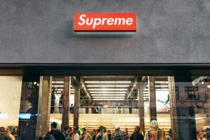 Picture of Supreme Donates $500,000 USD to Social Justice Charities
