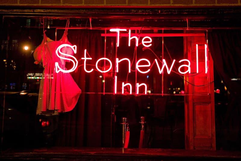 the stonewall inn coronavirus covid 19 pandemic lgbtq new york greenwich village bar