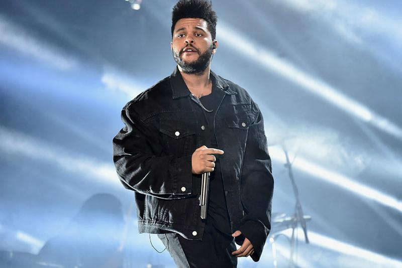 the weeknd black lives matter donation charity music industry call to action racism