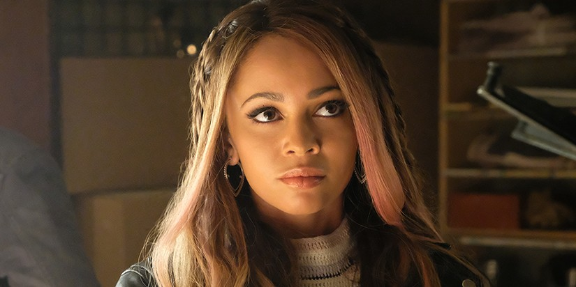Vanessa Morgan Calls Out 'Riverdale' for Its Portrayal of the Black Community