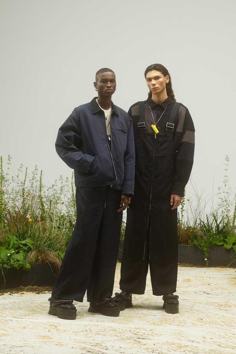AMBUSH YOON Interview Fall/Winter 2020 Collection Fashion Industry Tokyo Japan Verbal Nike Converse Beats Collaboration