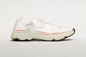 Picture of Acne Studios Releases Transparent N3W Trail Sneaker