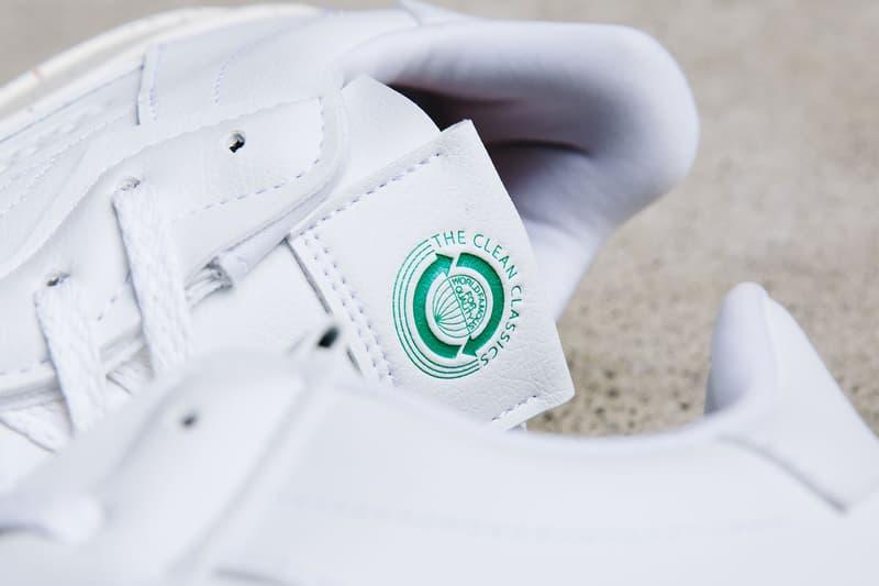 adidas originals sc premiere sustainable vegan minimal all white sneakers release price