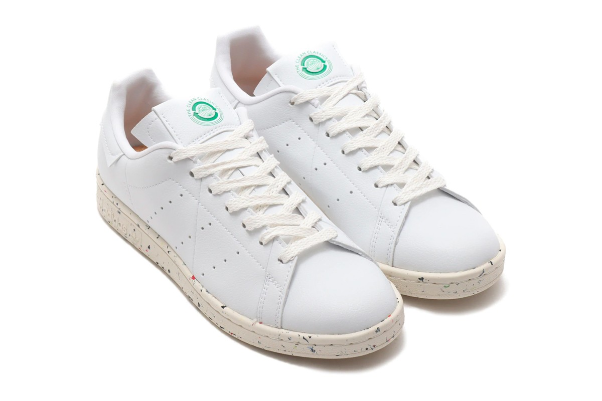 adidas' Eco-Friendly Stan Smith