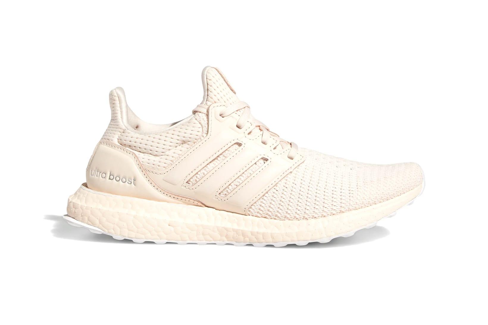 white adidas ultraboost womens