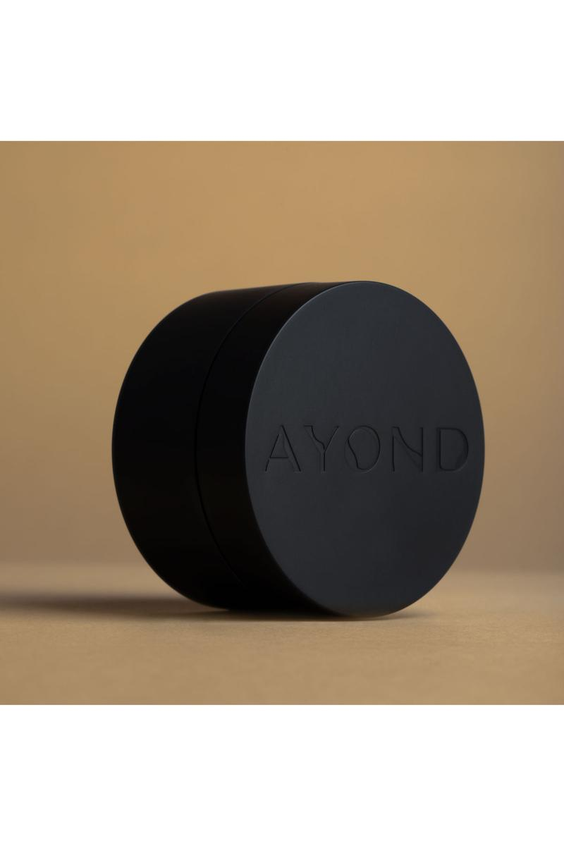 Ayond Skincare Gender Neutral Clean Black Owned Beauty Brand