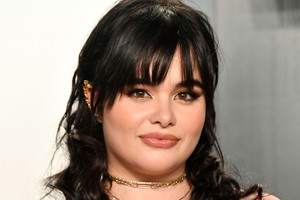"""Picture of Barbie Ferreira Rejects the Term """"Plus-Size Model"""""""