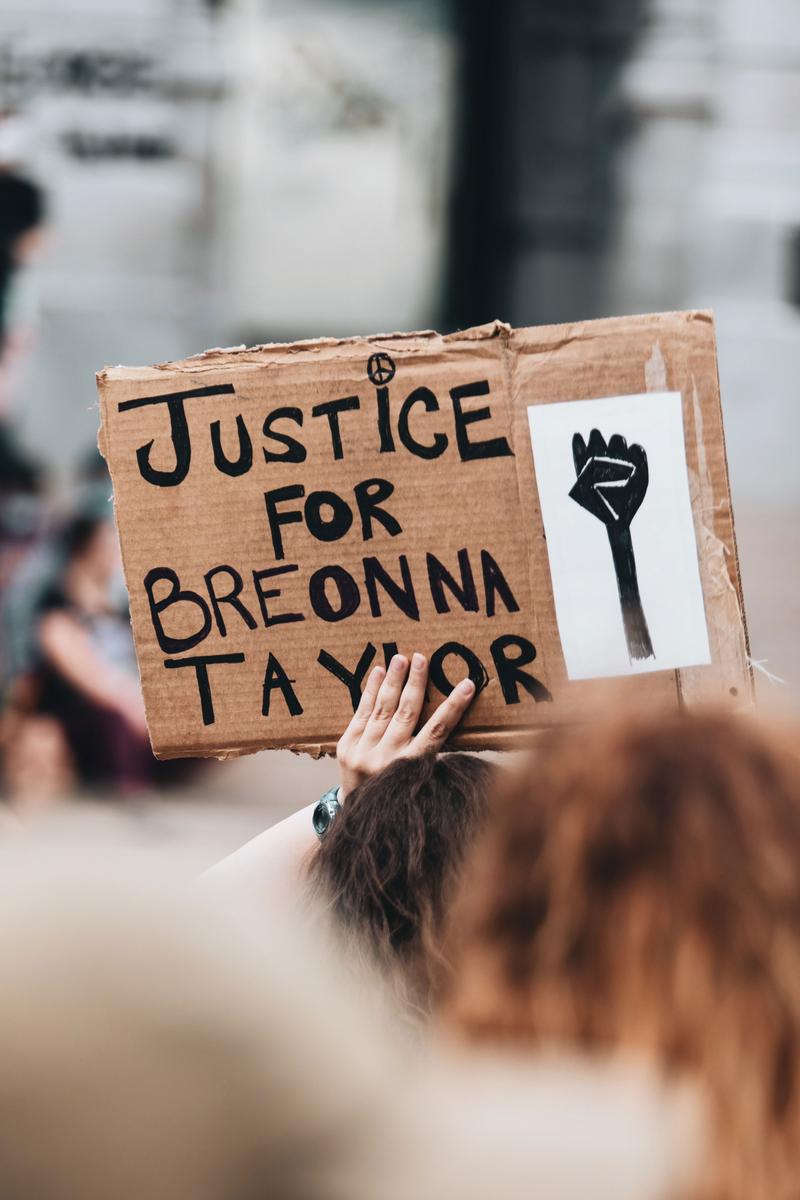 breonna taylor petition 10 million signatures second largest change.org black lives matter blm
