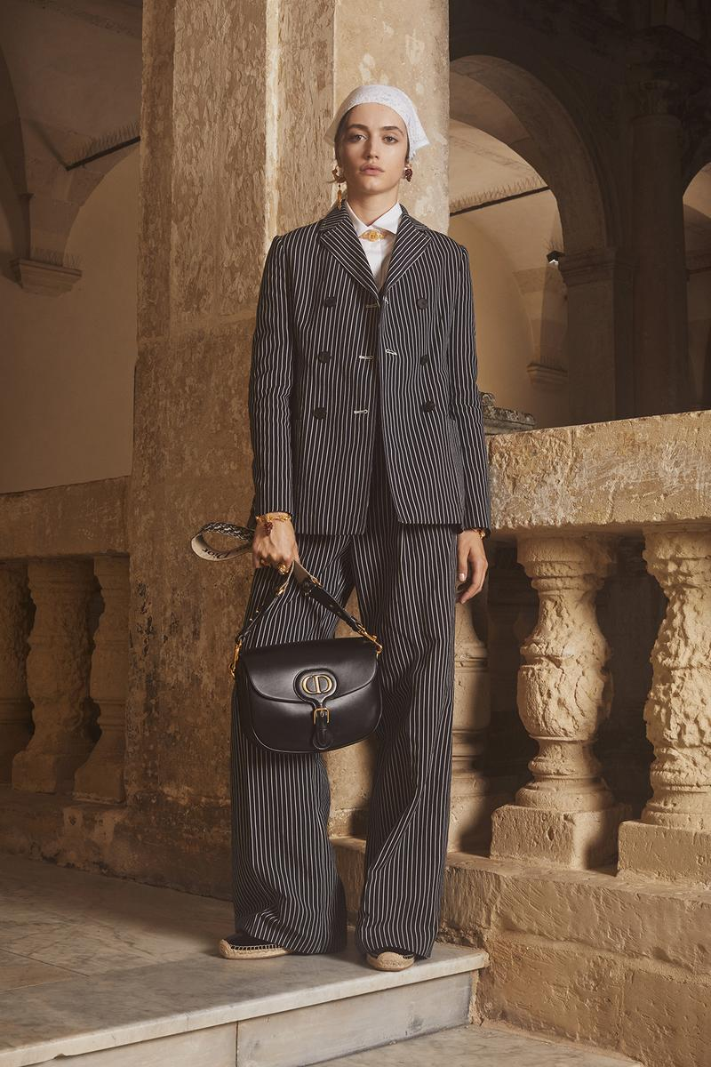 Dior Cruise 2021 Collection Lookbook