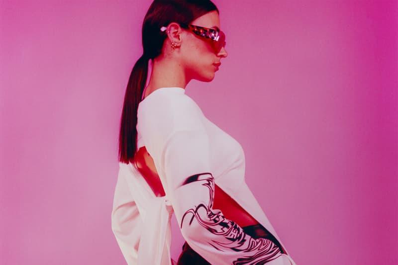 fenty rihanna 6-20 collection drop 3 hoodie leggings jewelry 1990s 2000s