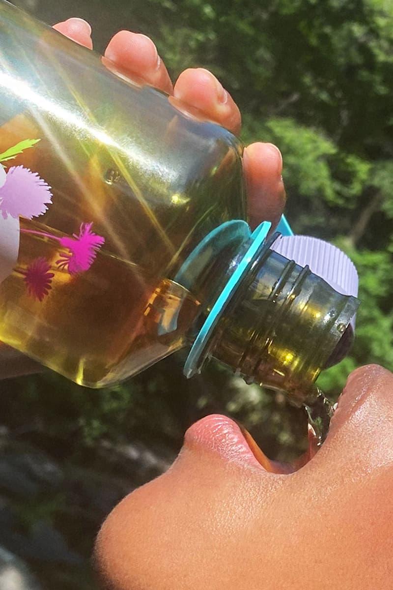Glossier Nalgene Water Bottle Reusable
