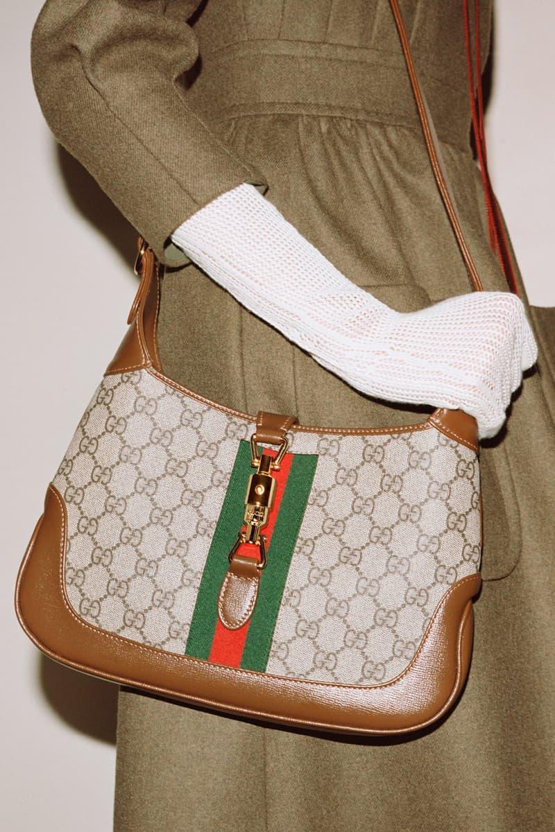 Gucci Mx Gender Fluid Neutral Non-Binary E-Commerce Campaign