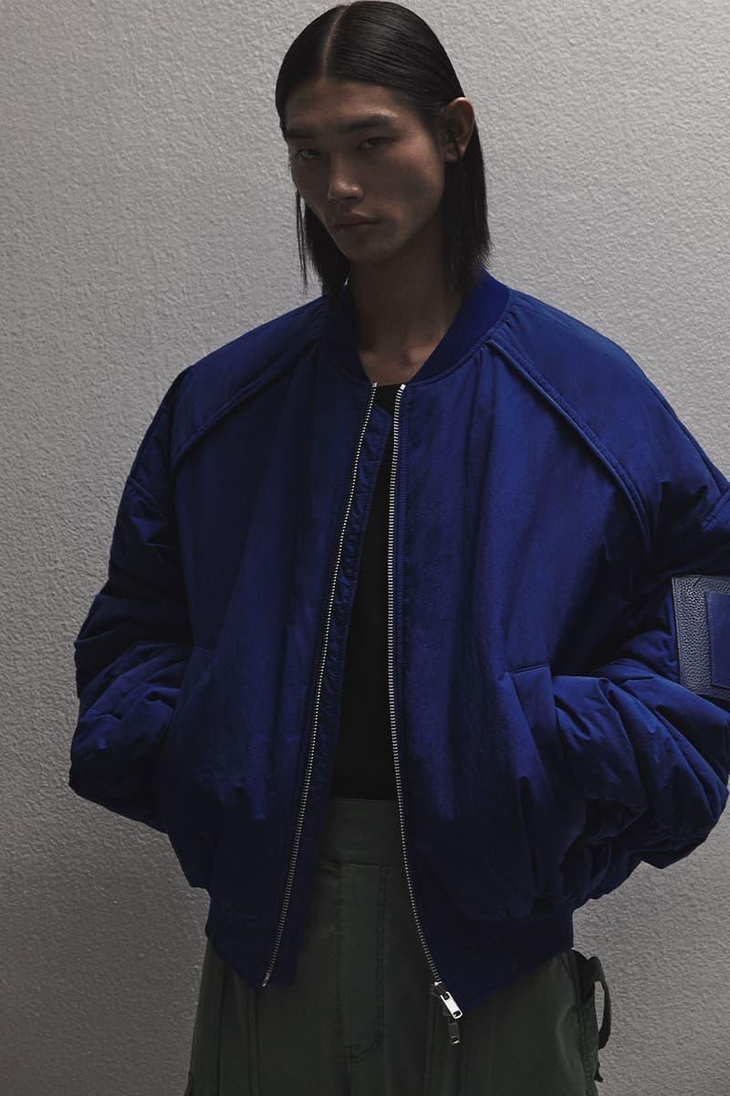juun j spring summer 2021 seoulsoul collection lookbook paris fashion week mens hyunji shin taemin park