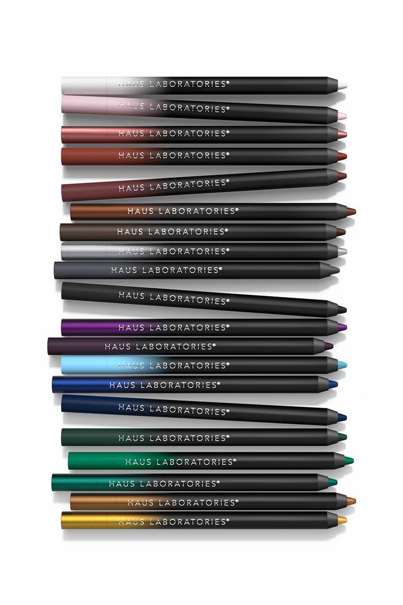 Lady Gaga Haus Laboratories Eye-Dentify Gel Pencil Eyeliner Collection