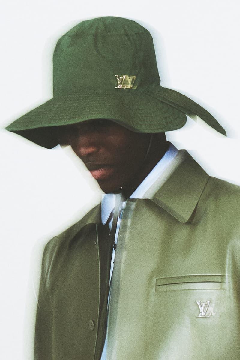 Louis Vuitton Pre-Spring 2021 Men's Collection Lookbook Virgil Abloh
