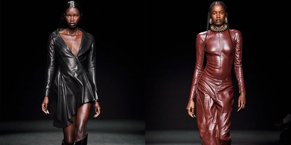 Mugler Will Be Adopting the See-Now-Buy-Now Format This Fall