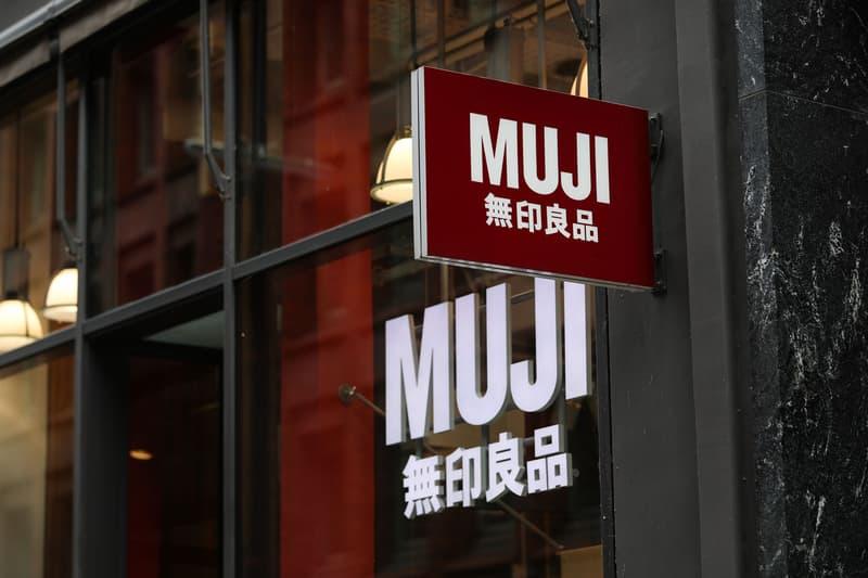 MUJI Store Retail Exterior Germany Location