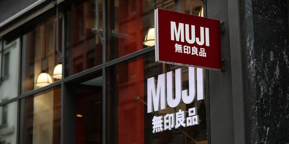 MUJI U.S. Files for Bankruptcy