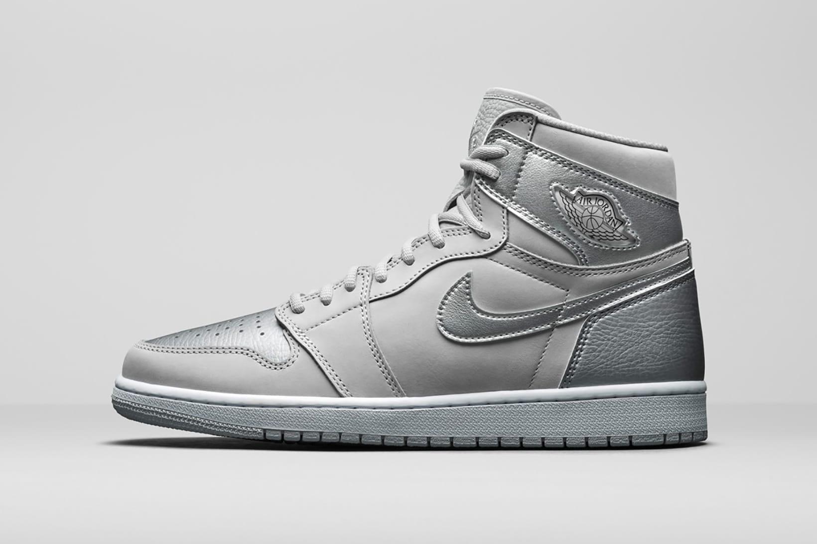 Nike Air Jordan 1 CO.JP \