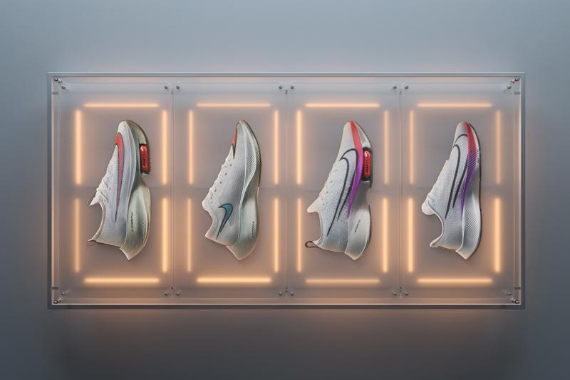 nike air zoom new colorways alphafly vaporfly tempo pegasus 37 next running