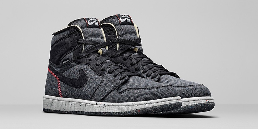 """Jordan Brand to Drop Sustainable """"Crater"""" Collection"""