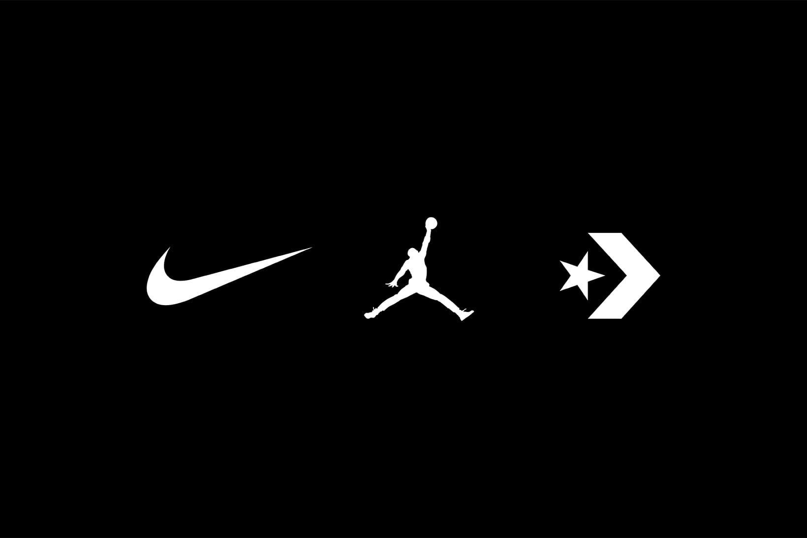 Nike, Jordan Brand \u0026 Converse BLM