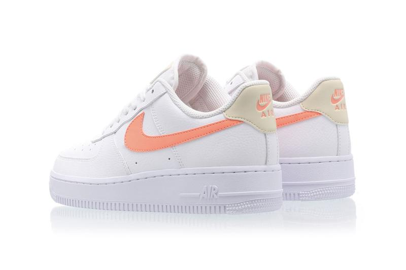 Nike Air Force 1 '07 AF1 Atomic Pink Price Release