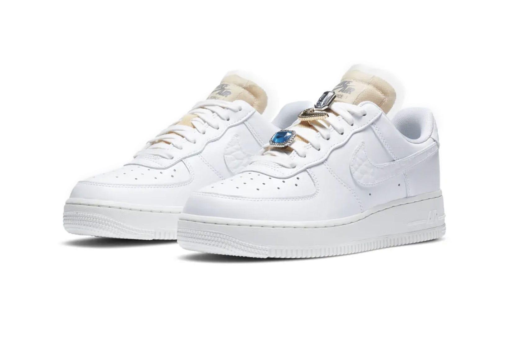 Nike Air Force 1 '07 LX \