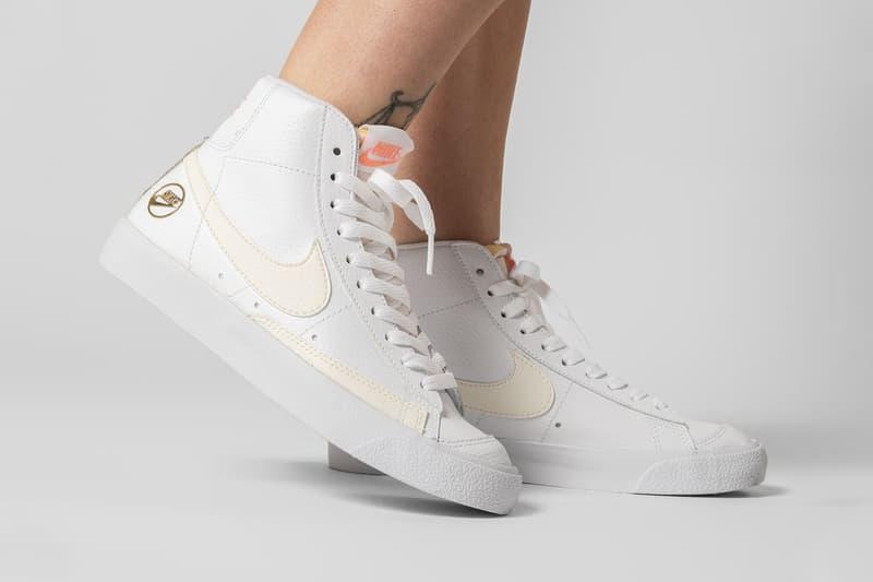 Infantil Nuevo significado Gestionar  Nike WMNS Blazer Mid Vintage '77