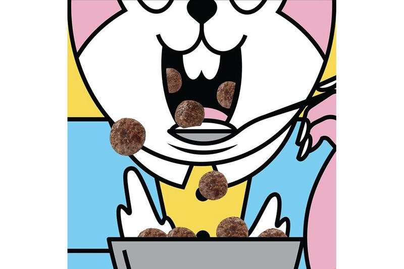 OffLimits Cereal Character Brand Interview Emily Elyse Miller Food Culture Mental Health