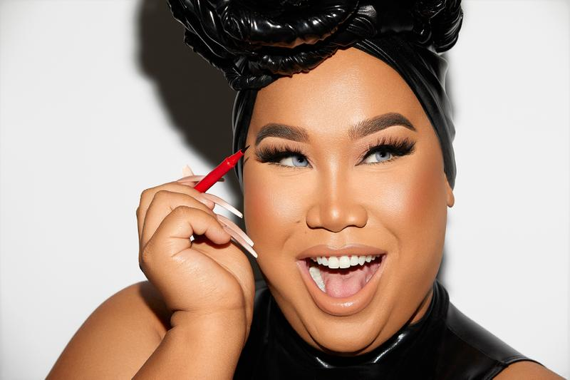 Patrick Starrr ONE/SIZE Beauty Visionary Collection Liquid Eyeliner Pen