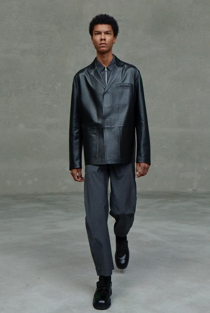 Prada Spring/Summer 2021 Men's Collection Milan Fashion Week Lookbook