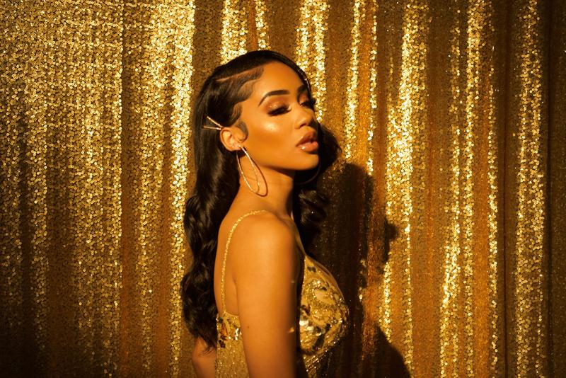 "Saweetie ""Pretty Bitch Music"" Album Interview Release Music Tap In Single Women In Hip Hop Rap"