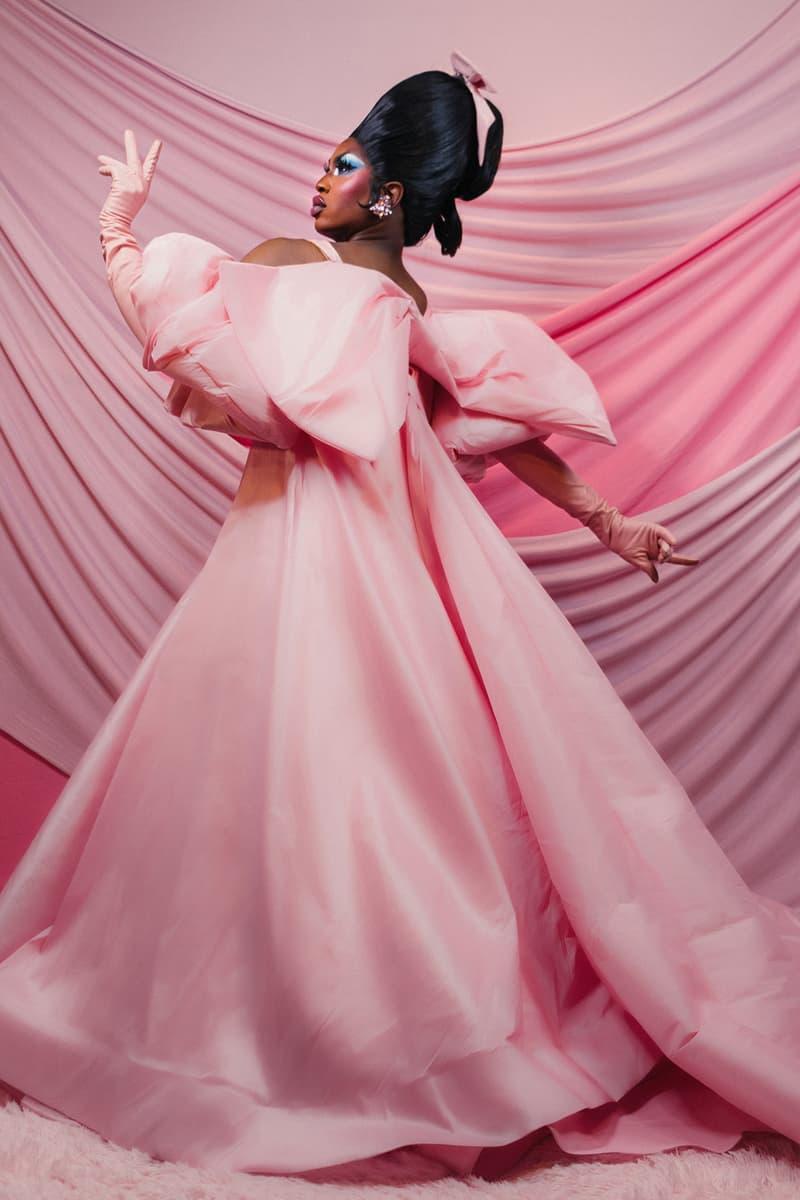 Shea Couleé Rupaul's Drag Race All Stars Season 5 Finale Look Dress