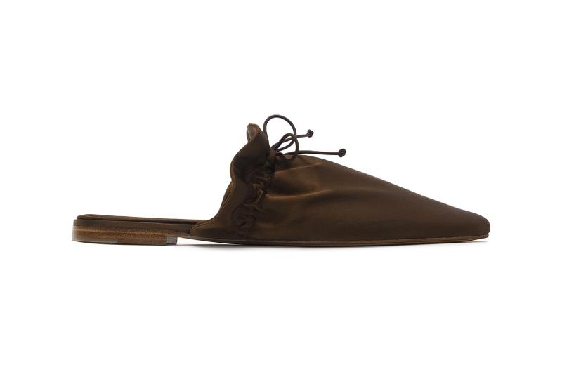 Sleeper Puff Slippers Shoes Loungewear Brown Blue