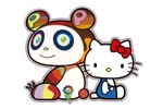 Picture of Takashi Murakami Announces New Collaboration With Hello Kitty