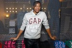 Picture of Telfar Clemens Speaks Out About Canceled Gap Collaboration